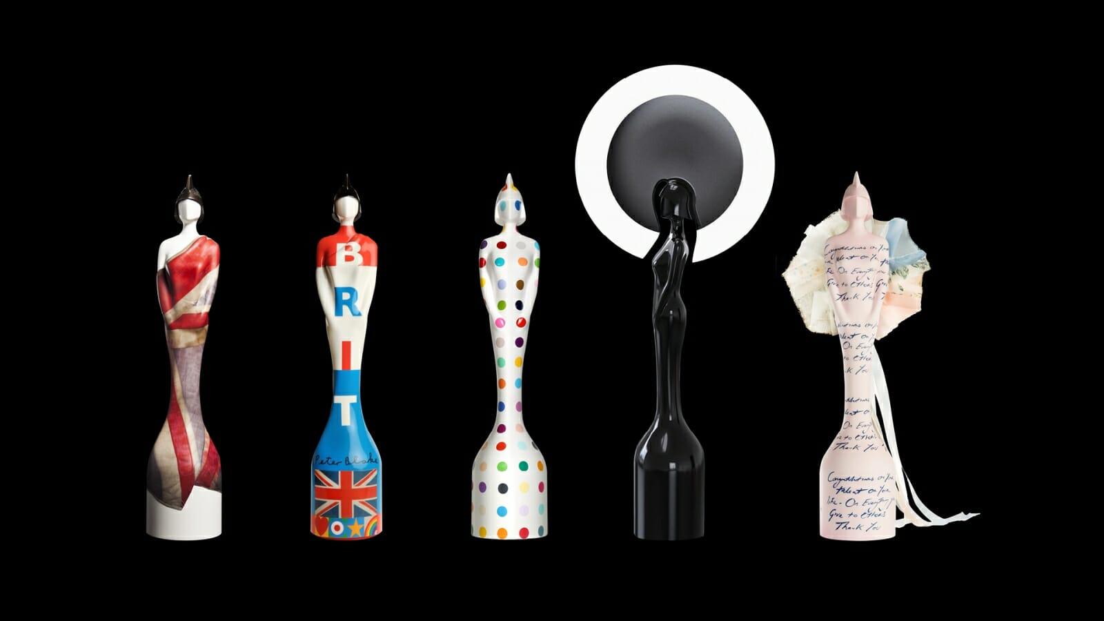 brit awards 2019 - HD1600×900